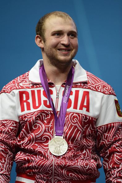 Aleksandr Ivanov (weightlifter) www1pictureszimbiocomgiOlympicsDay8Weightl