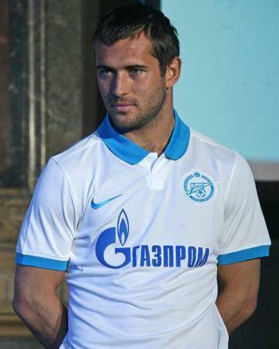 Aleksandr Kerzhakov Aleksandr Kerzhakov