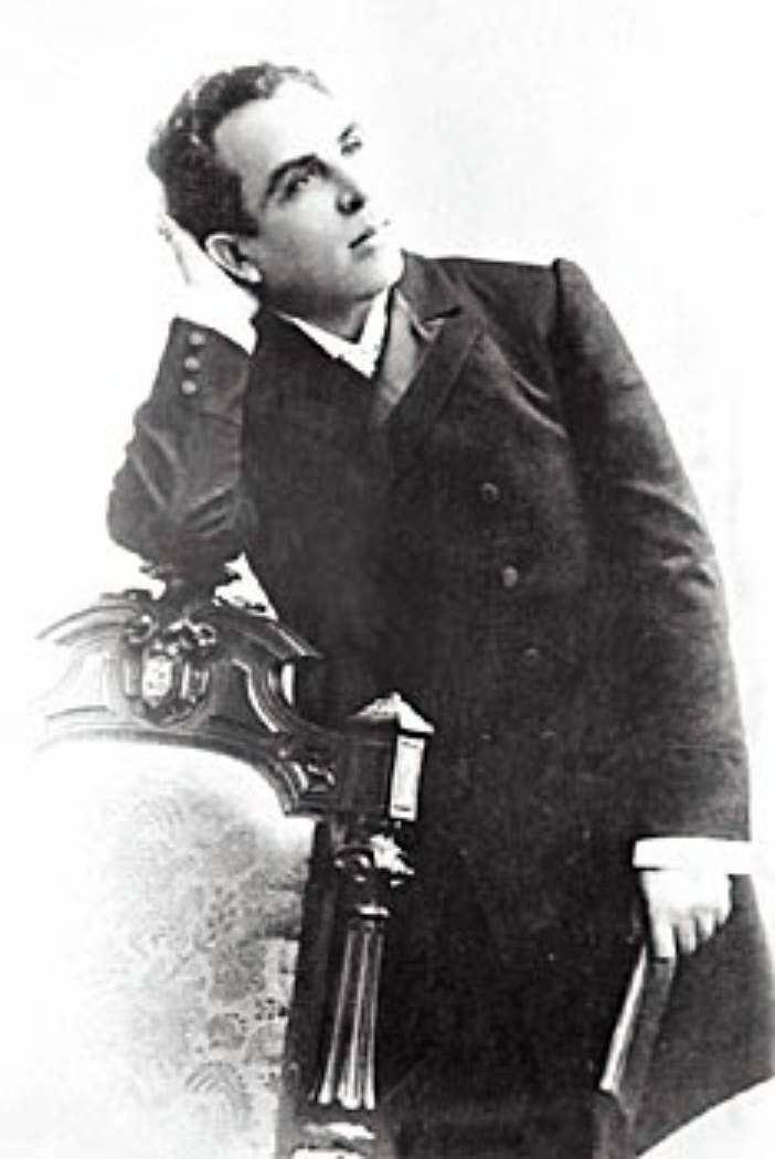 Aleksandr Leonidovich Vishnevsky