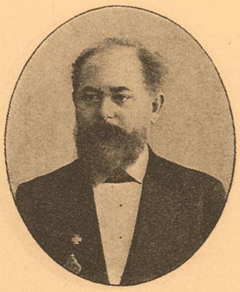 Aleksandr Lopukhin
