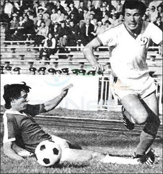 Aleksandr Makhovikov Pes Miti del Calcio View topic Aleksandr MAKHOVIKOV 19751979