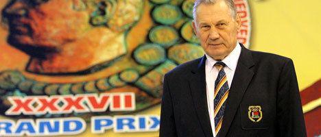 Aleksandr Medved Alexander Medved Belarus Belarusby