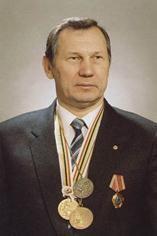 Aleksandr Medved BSUIR General Information Sport