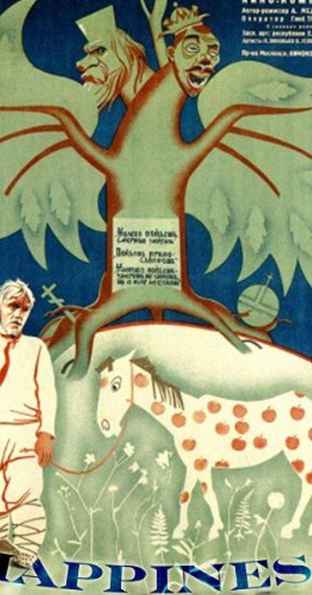 Aleksandr Medvedkin Happiness 1935 IMDb