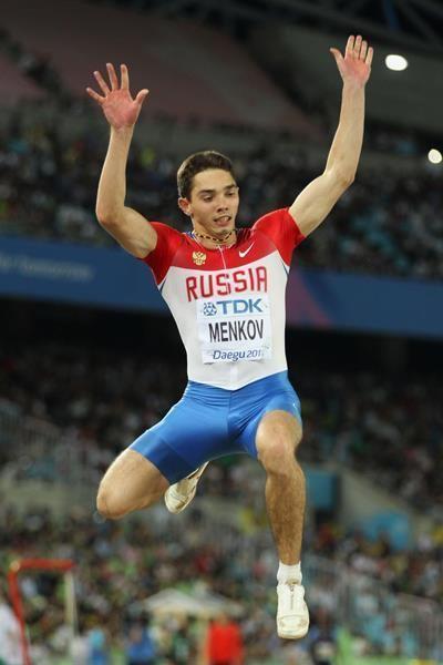 Aleksandr Menkov Athlete profile for Aleksandr Menkov iaaforg