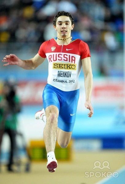 Aleksandr Menkov Aleksandr Menkov Photos 20120310