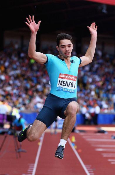 Aleksandr Menkov Aleksandr Menkov Photos Sainsbury39s Grand Prix