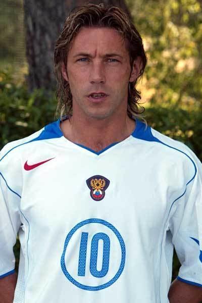 Aleksandr Mostovoi LokoRussia