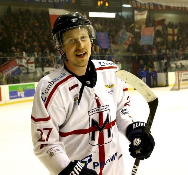 Aleksandr Petrov (ice hockey) Eesti Jhokiliit Aleksandr Petrov jtkab karjri Itaalia klubis