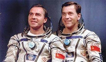 Aleksandr Serebrov Wwwspacepatchesnl Mir Soyuz TM8