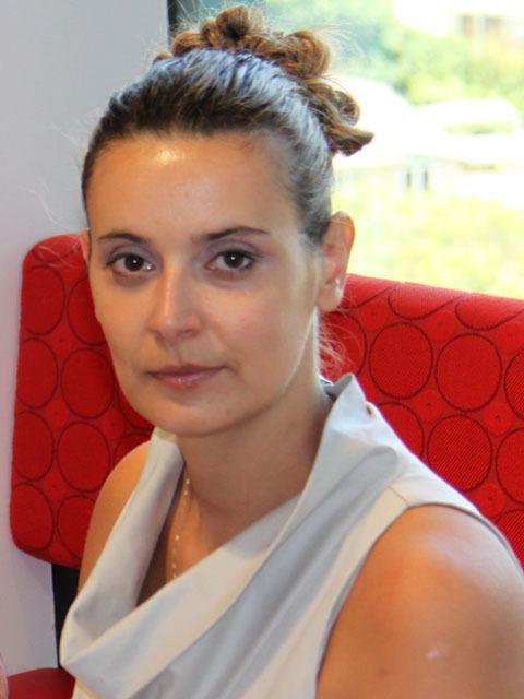 Aleksandra Filipovska 2014 Merck Millipore Research Medal Aleksandra Filipovska