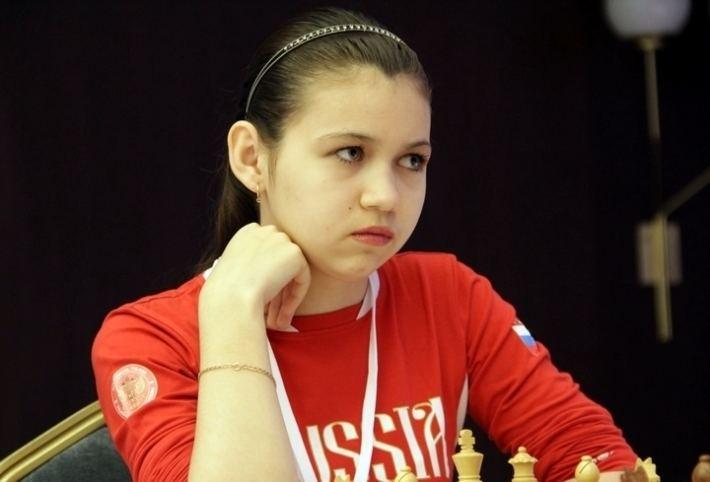Aleksandra Goryachkina Aleksandra Goryachkina chess games and profile ChessDBcom
