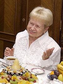 Aleksandra Pakhmutova httpsuploadwikimediaorgwikipediacommonsaa