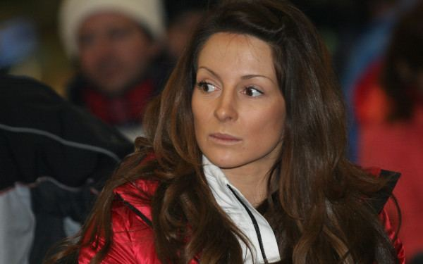 Aleksandra Zhekova Please classify beautiful Bulgarian snowboarder Alexandra