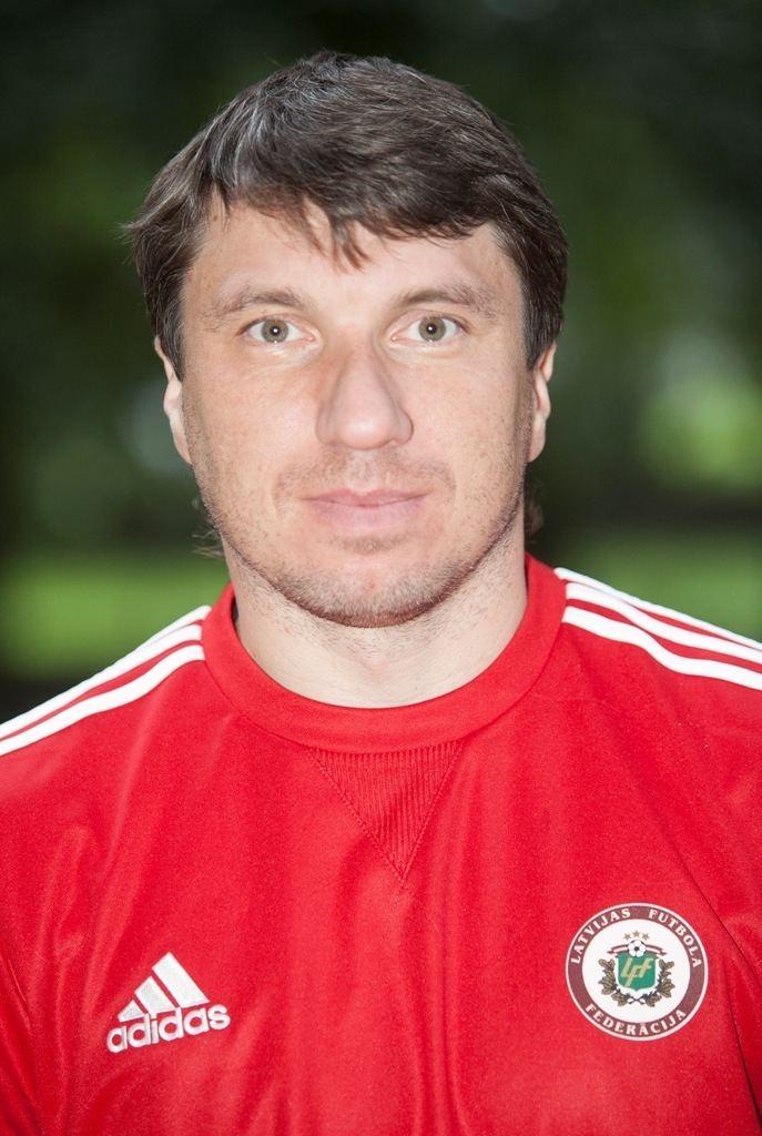 Aleksandrs Kolinko LFF ALEKSANDRS KOINKO