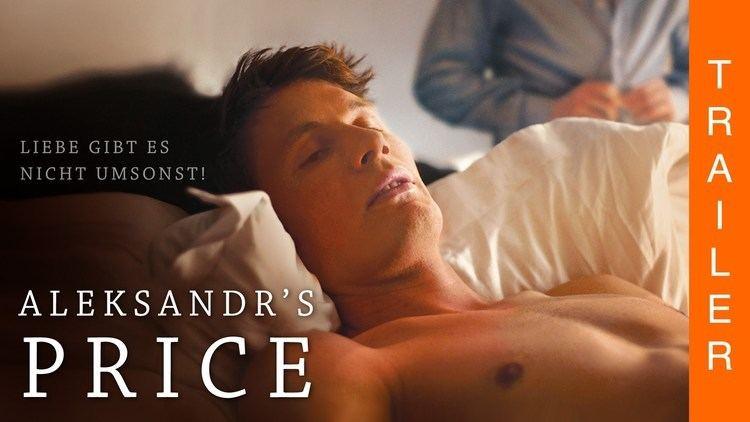 Aleksandr's Price ALEKSANDRS PRICE Offizieller deutscher Trailer HD YouTube
