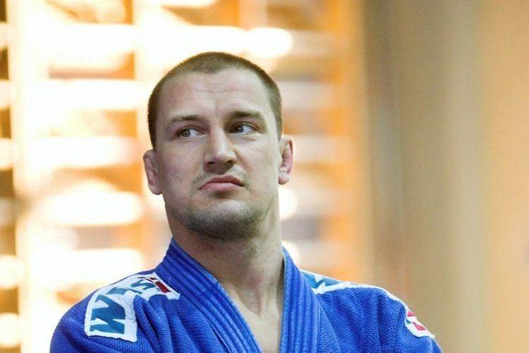 Aleksei Budõlin Aleksei Budlin saavutasin kik oma medalid tnu sensitiiv Ingele