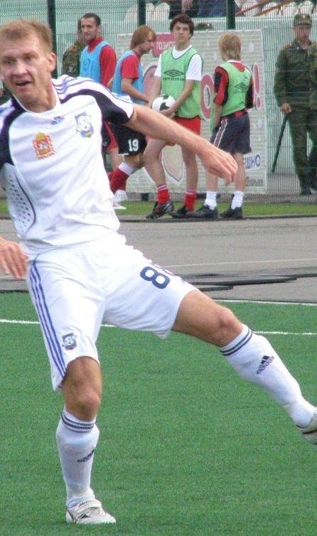 Aleksei Ivanov (footballer, born 1980) Aleksei Ivanov footballer born 1981 Wikipedia