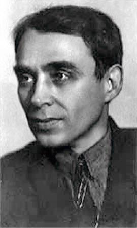 Aleksei Kruchenykh hlebnikovcomimages115jpg