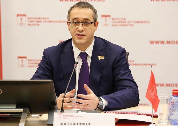 Aleksei Shaposhnikov Aleksei Shaposhnikov politician Wikipedia