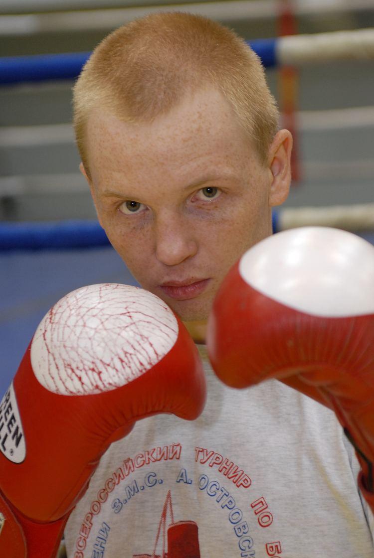 Aleksei Tishchenko Alexey Tischenko
