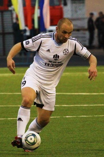 Aleksei Zhdanov