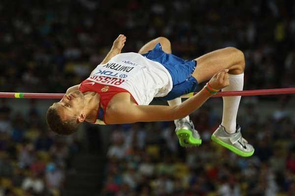 Aleksey Dmitrik Athlete profile for Aleksey Dmitrik iaaforg