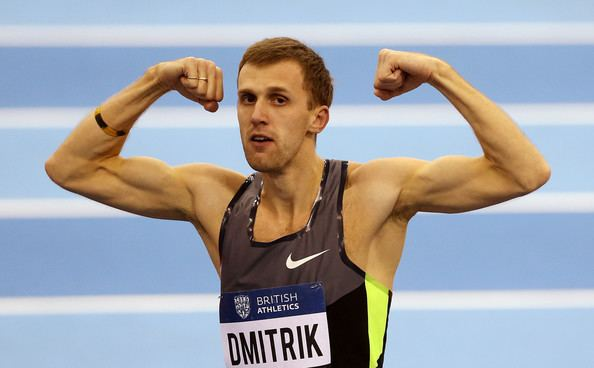 Aleksey Dmitrik Aleksey Dmitrik Photos British Athletics Grand Prix Zimbio