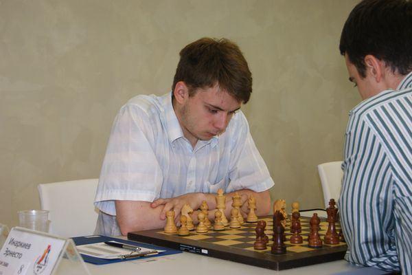 Aleksey Goganov Aleksey Goganov chess games and profile ChessDBcom
