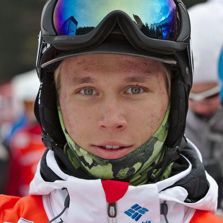 Aleksey Pavlenko (skier)