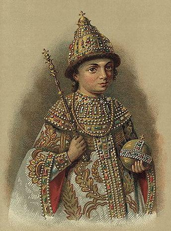 Aleksey Trubetskoy