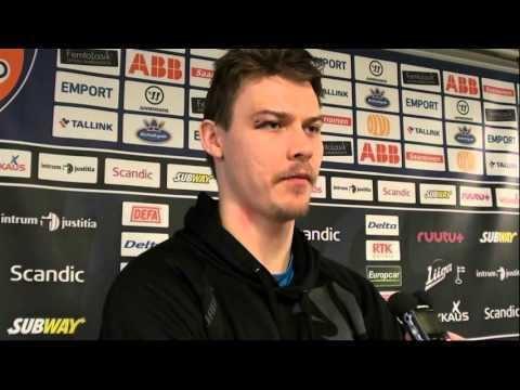 Aleksi Elorinne Aleksi Elorinne En ei lhdet Ouluun YouTube