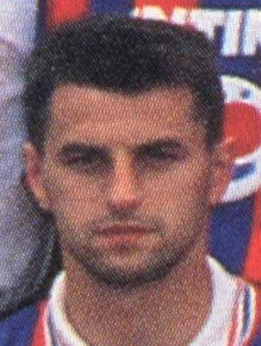 Alen Bajkuša Bajkua Alen Bajkua Footballer