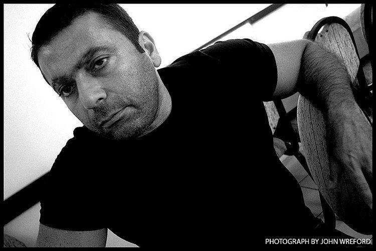 Alen Markaryan Besiktas Carsi39s leader Alen Markaryan John Wreford