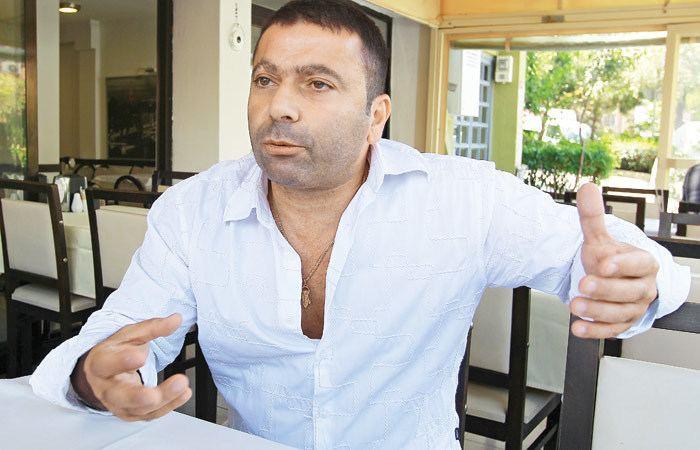 Alen Markaryan carsi3jpg