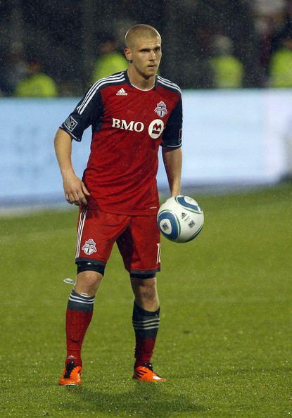 Alen Stevanovic Alen Stevanovic Photos Chicago Fire v Toronto FC Zimbio
