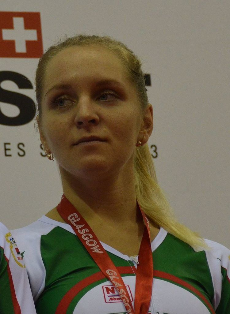Alena Dylko