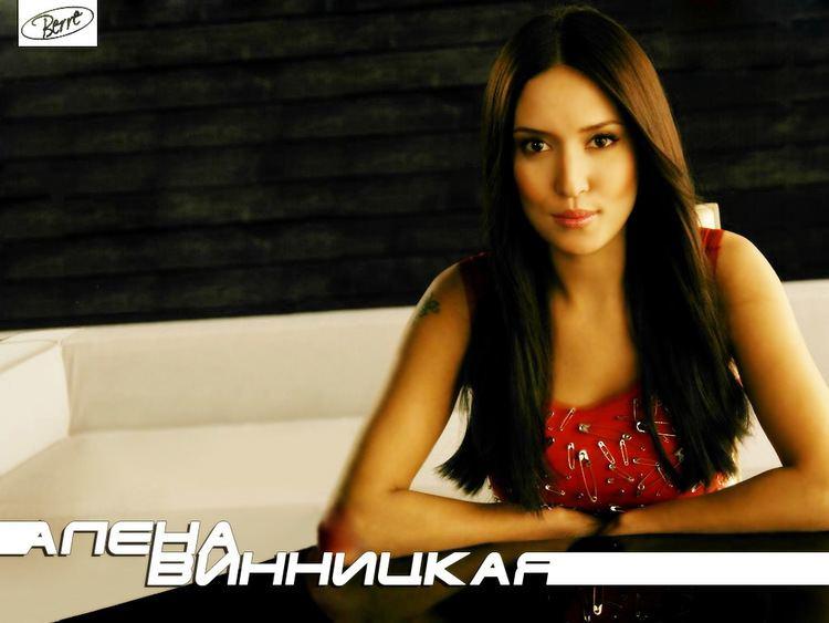 Alena Vinnitskaya Wallpapers Alena Vinnitskaya Music Image 91418 Download