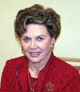 Alena Vrzanova
