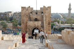 Aleppo Culture of Aleppo