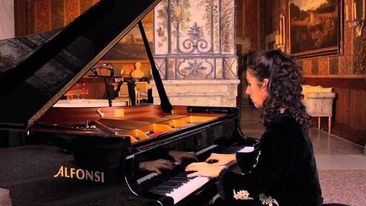Alessandra Ammara Chopin Prlude op 28 n 8 Alessandra Ammara piano YouTube