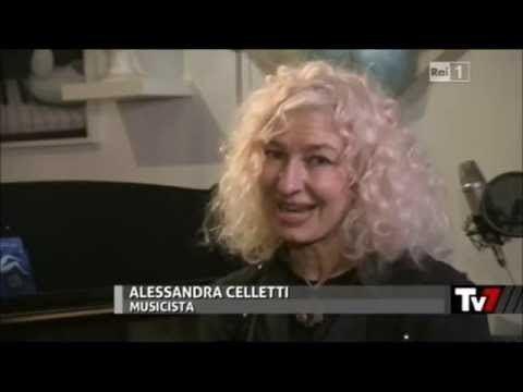Alessandra Celletti Alessandra Celletti YouTube
