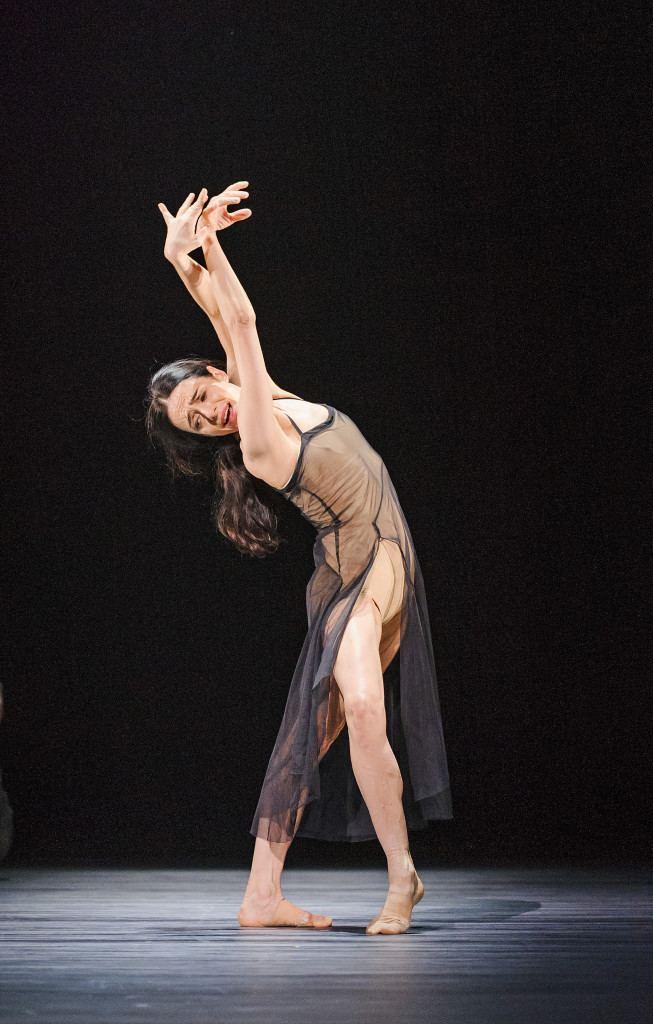 Alessandra Ferri Alessandra Ferri39s Knowing Body WENDY PERRON