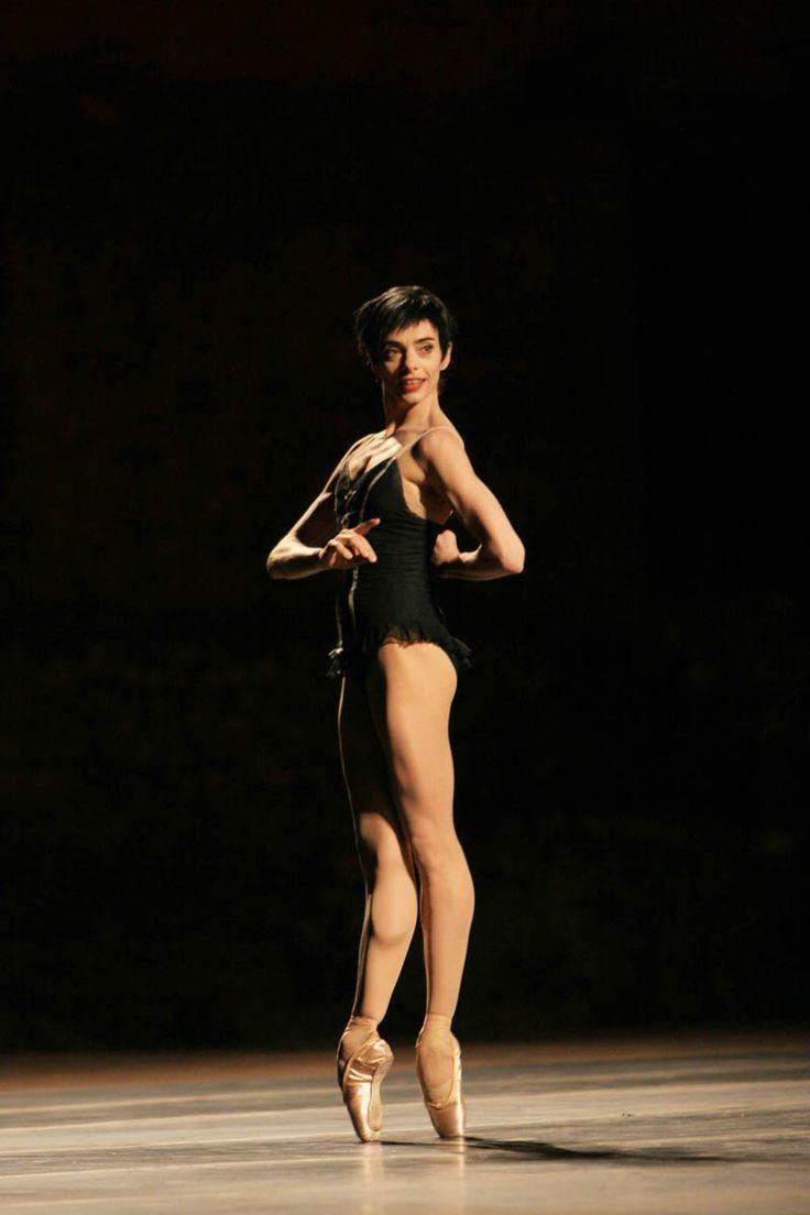 Alessandra Ferri Alessandra Ferri in Roland Petit39s Carmen Inspiration