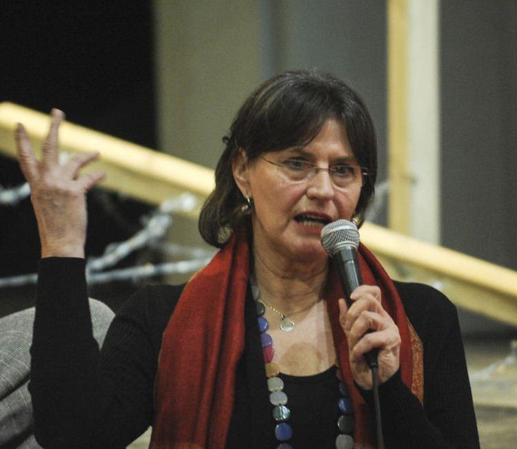 Alessandra Kersevan alessandra Kersevannuovabrianza Notizie di politica