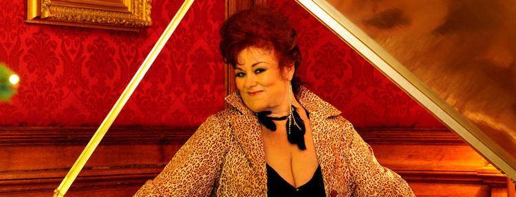 Alessandra Marc Alessandra Marc Soprano