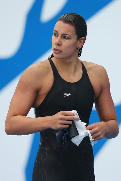 Alessandra Marchioro Alessandra Marchioro in 2014 Pan Pacific Championships Day 4 Zimbio