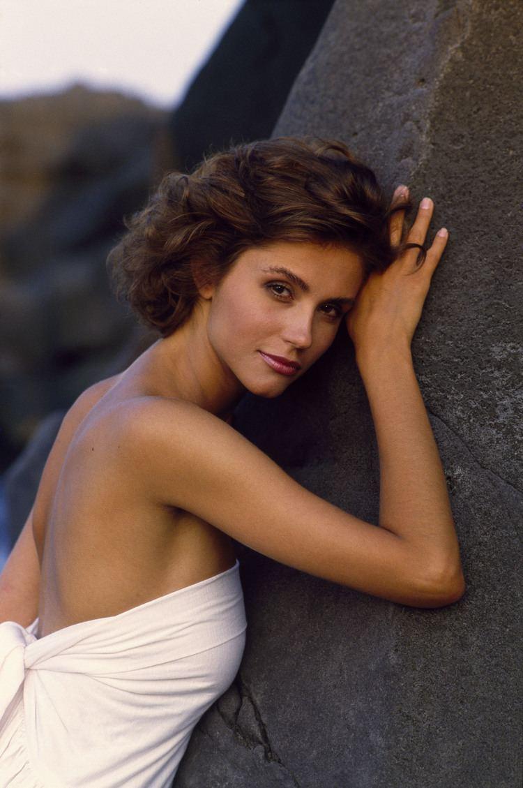 Alessandra Martines (born 1963)
