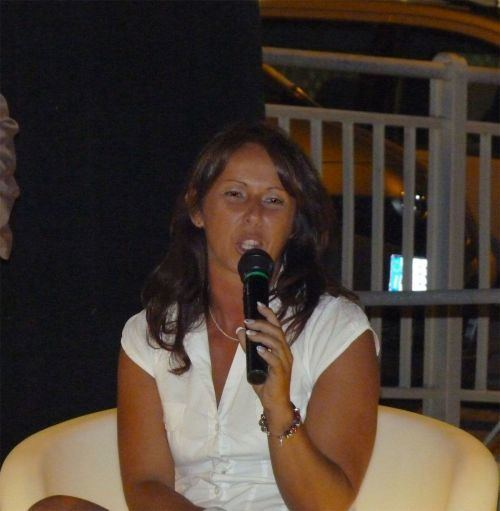 Alessandra Merlin Alessandra Merlin