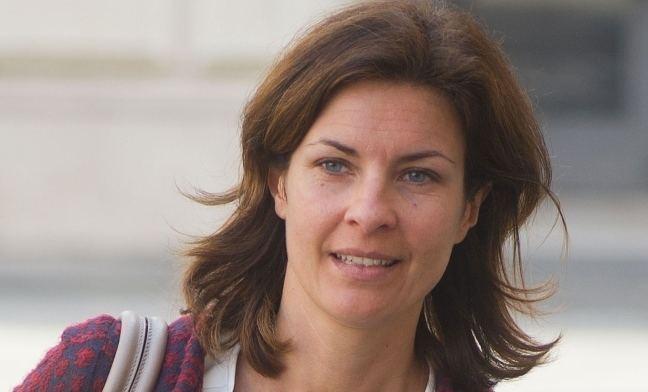 Alessandra Moretti Alessandra Moretti linvisibile vendetta del Matteo Renzi